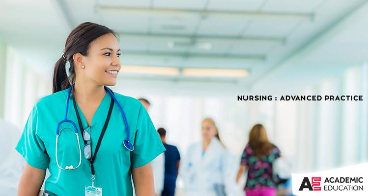 MSc in Advanced Practice ( Nursing ) 1