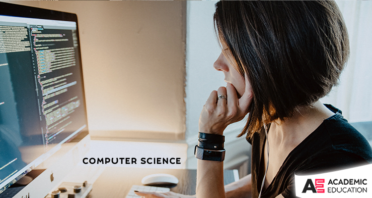 MSc in Computer Science 1
