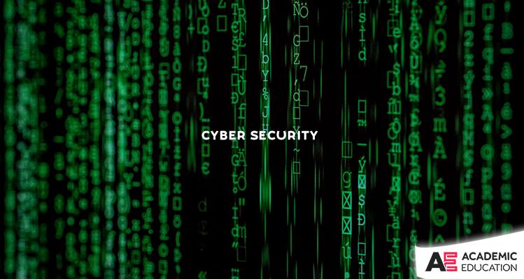 MSc Cyber Security 1