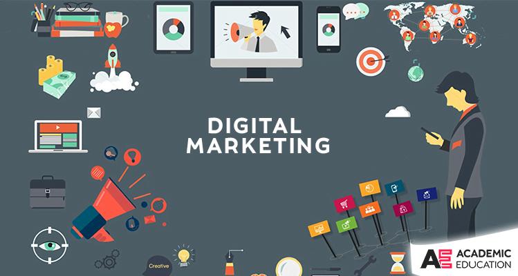 Master in Digital Marketing 1